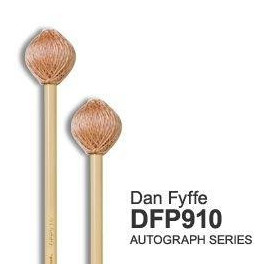 PRO-MARK DFP910 DAN FYFFE - RATTAN SOFT CORD Палочки для перкуссии фото