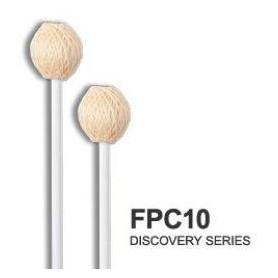 PRO-MARK FPC10 DSICOVERY / ORFF SERIES - YELLOW SOFT CORD Палочки для перкуссии фото