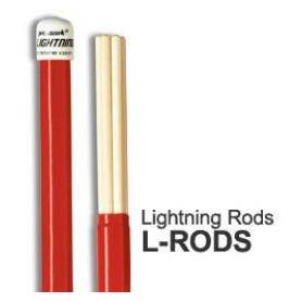 PRO-MARK L-RODS LIGHTNING RODS Барабанные палочки / Щетки фото