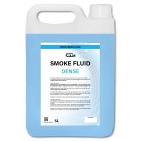 FREE COLOR SMOKE FLUID DENSE 5L фото
