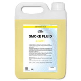 FREE COLOR SMOKE FLUID LIGHT 5L фото