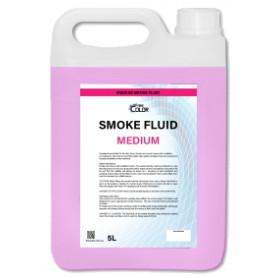 FREE COLOR SMOKE FLUID MEDIUM 5L фото