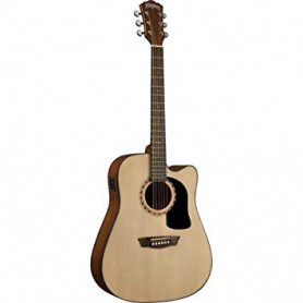 "Електроакустична гітара серії ""Apprentice"" Washburn AD5CE"