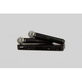 SHURE BLX288E/SM58-M17