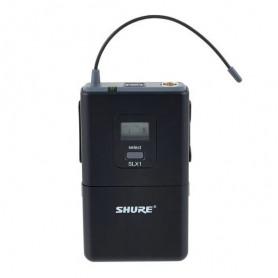 SHURE SLX1-P4