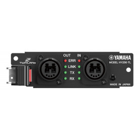 YAMAHA HY256-TL карта расширения TWINLANe для цифровых систем пультов Yamaha RIVAGE PM10/PM7