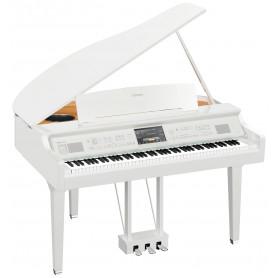 YAMAHA Clavinova CVP-809GP PWH Цифровое пианино