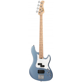 CORT GB74Gig (Lake Placid Blue) Бас-гитара