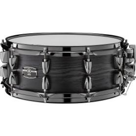 "YAMAHA LHS1455 14"" Live Custom Hybrid Oak Snare (UZU Charcoal Sunburst) Малый барабан"