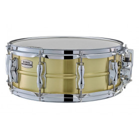 YAMAHA RRS1455 Recording Custom Brass Snare Малый барабан