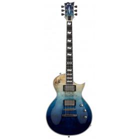 ESP E-II ECLIPSE (Blue Natural Fade) Электрогитара