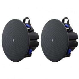 YAMAHA VXC3F (пара) потолочные акустические системы фото