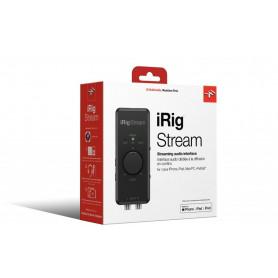 IK MULTIMEDIA iRig Stream Аудиоинтерфейс фото