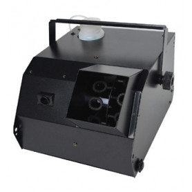 FREE COLOR SM110 FOG/ BUBBLE MACHINE