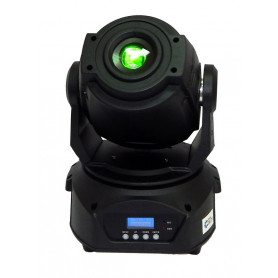 FREE COLOR LED SPOT LIGHT 60W