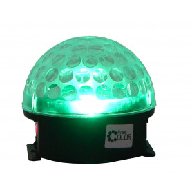 FREE COLOR BALL61 Crystal Magic Ball