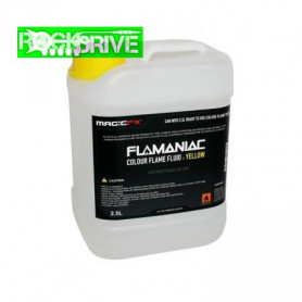 MG MFX3011 FLAME FLUID RED 2.5L