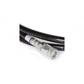 MG D-CJ 0,010 CO2 Flexible pipe 15m