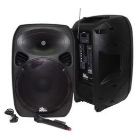 4all Audio LSA-15-BAT