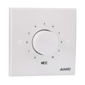 AMC PBOX VC VOLUME CONTROLL WALL MOUNT BOX фото