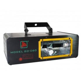 RGD GD-060 Лазер фото