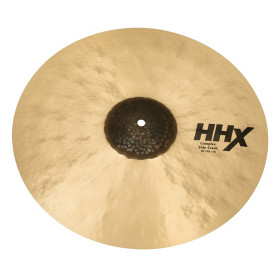 "SABIAN 11806XCN 18"" HHX Complex Thin Crash Тарелка фото"
