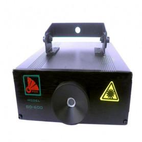 RGD GD-600 Лазер фото
