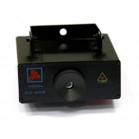RGD GD-608 Лазер фото
