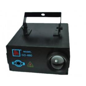 RGD GD-660 Лазер фото