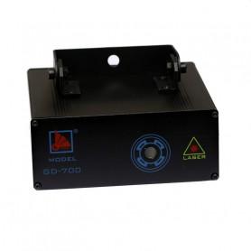 RGD GD-700 Лазеры фото