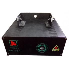 RGD GD-704 Лазер фото