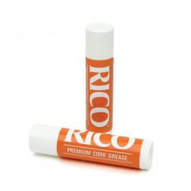 RICO RCRKGR12 RICO CORK GREASE Смазка для пробковых частей духовых инструментов фото