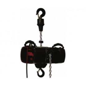PRO LUX M-HOIST 1000 (лебедка ручная 100 кг/12 м подъем) фото