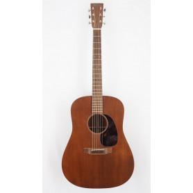 MARTIN D-15M Акустическая гитара фото