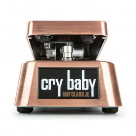 DUNLOP GCJ95 GARY CLARK JR. CRY BABY WAH педаль crybaby фото