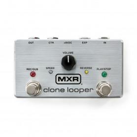 DUNLOP M303 MXR Clone Looper Гитарный лупер педаль фото