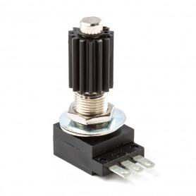 DUNLOP ECB424A Hot Potz II Potentometer 470K Extended Life