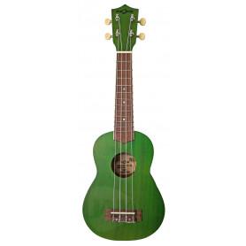 FZONE FZU-003 (Green) Укулеле