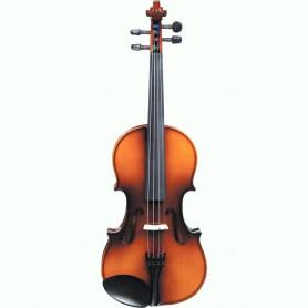 Скрипка Antoni ACV32, размер 1/2, ученическая для 7-9 лет фото