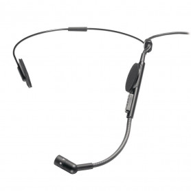 Наголовный микрофон Audio Technica ATM73ac, конденсаторный