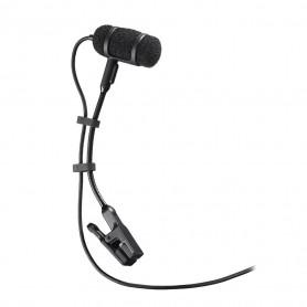 Инструментальный микрофон Audio Technica PRO35, конденсаторный