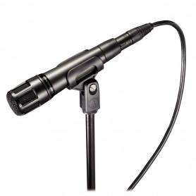 Инструментальный микрофон Audio Technica ATM650, динамический