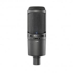 Cтудийный микрофон Audio-Technica AT2020USBi фото