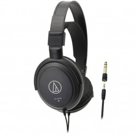 Наушники Audio Technica ATH-AVC200 фото