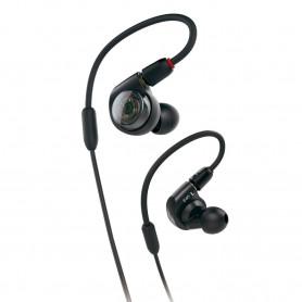 Нaушники Audio Technica ATH-E40 фото