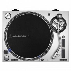 Проигрыватель Audio-Technica AT-LP140XPSV фото