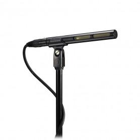 Микрофон Audio Technica AT875R, конденсаторный, кардиоидный фото