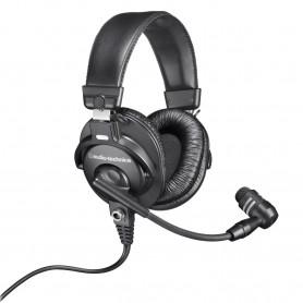 Профессиональная стереогарнитура Audio Technica BPHS1 фото