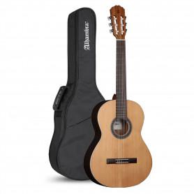 Классическая гитара Alhambra 1 OP 7/8 Senorita с чехлом фото