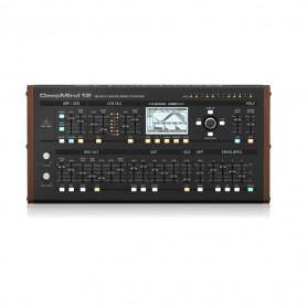 Синтезатор Behringer Deepmind 12D фото